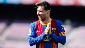 Messi no renovará por el FC Barcelona.
