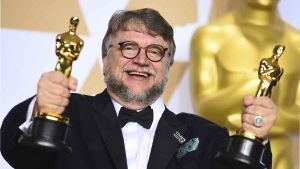 Guillermo del Toro es el tercer director mexicano que consigue alzarse con la estatuilla.