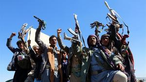 El Iemen: la batalla entre l'Aràbia Saudita i l'Iran per la influència en la regió