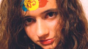 Patricia Aguilar, en una foto cedida por la familia.