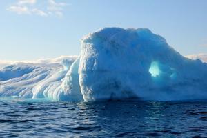 """Los motivos por los que el último estudio sobre Groenlandia es """"aterrador"""""""