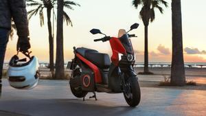 Seat Mó e-Scooter 125