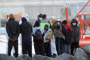Rescatats gairebé 300 immigrants a les Illes Canàries