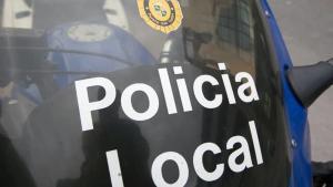 Imagen de archivo de la Policía Local de Parets del Vallès.