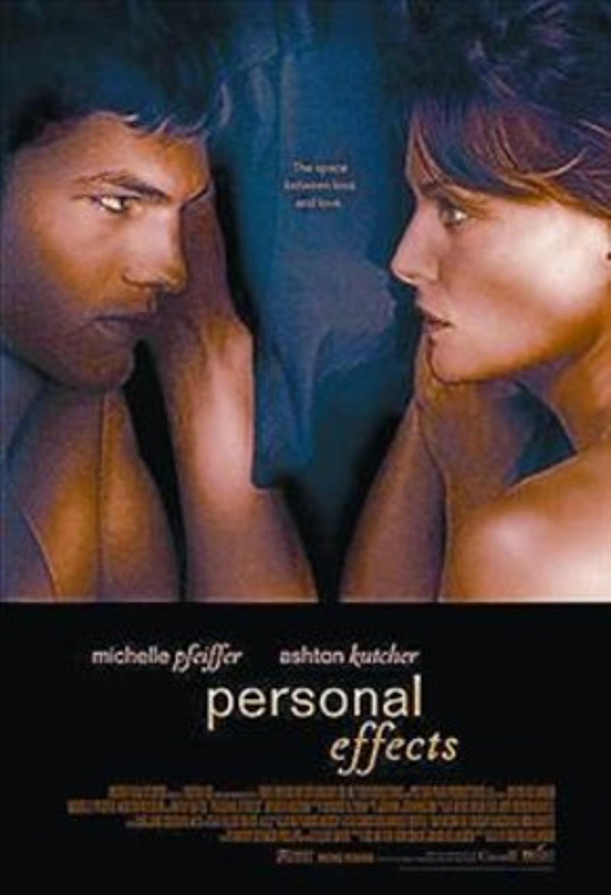 Campaña de imagen a 'Efectos personales'