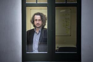 Ismael Peña-López, director General de Participación Ciudadana y Procesos Electorales en la Generalitat.
