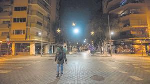 La justicia avala el toque de queda en Baleares tras el fin del estado de alarma