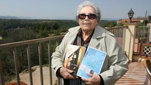Rubí i els Guiamets s'agermanen per recuperar la memòria històrica i continuar el llegat de Neus Català