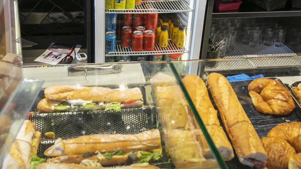 Invasión de panaderías 'low cost'