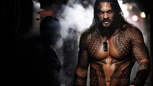 Jason Momoa donarà vida a 'Aquaman' a La 1 de TVE