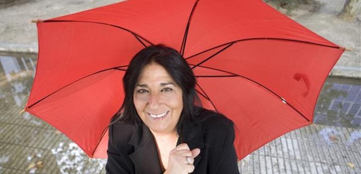 Antonia J. Corrales.