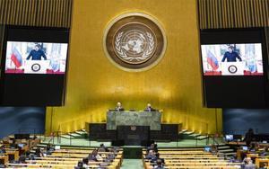 ONU: el pitjor aniversari