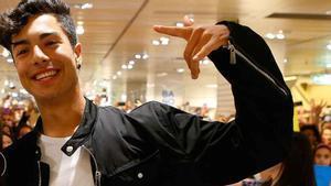 Les polèmiques declaracions de Naim Darrechi: «No m'agrada utilitzar condó i, si protesten, els dic que soc estèril»