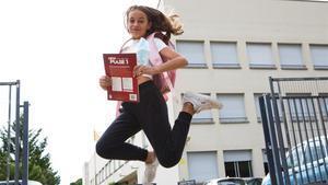 Triple salt escolar