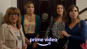 Escena de la segunda parta de la temporada 2 de 'Señoras del (h)AMPA'