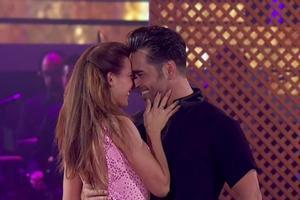 Momentazos de 'Bailando con las estrellas'   De la visita de los jueces de 'OT' a la 'declaración' de amor de Bustamante