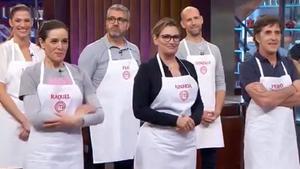 TVE llança la primera promo de 'Masterchef Celebrity 5' amb els seus 16 concursants en acció