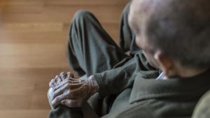 El director d'un banc va robar gairebé 500.000€ a un ancià amb Alzheimer