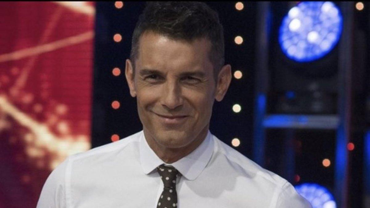 Jesús Vázquez relevará a Toñi Moreno en 'Mujeres y hombres y viceversa'