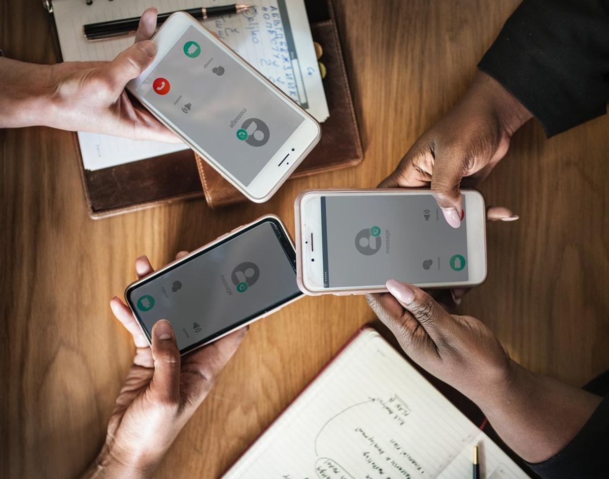 Descubre cómo puedes acceder a tu móvil desde cualquier teléfono