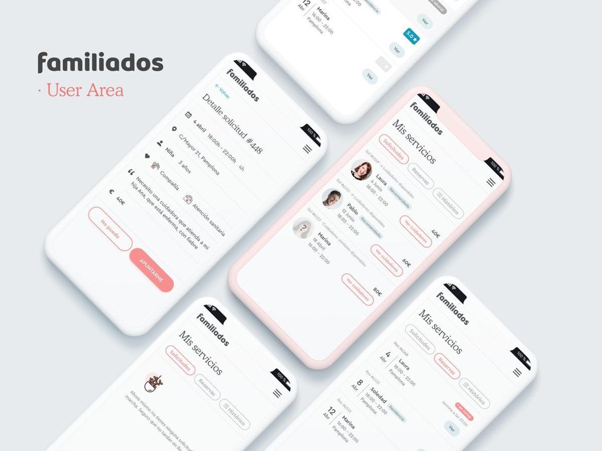 Así es la app que ayuda a la conciliación