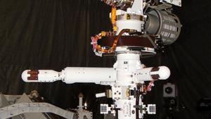 La estación meteorológica MEDA consta de seis sensores repartidos en varios puntos del rover 'Perseverance'