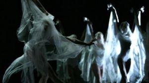 'Giselle' interpretada por elSemperOper Ballet de Dresde.