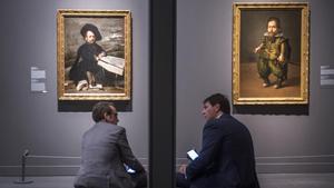 Els museus espanyols van tenir un important augment de visitants el 2019