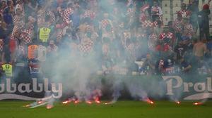 Croàcia: 100.000 euros de multa
