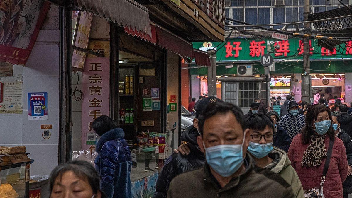 Wuhan renace tras el trauma