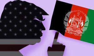 Els jocs secrets de Trump amb els talibans
