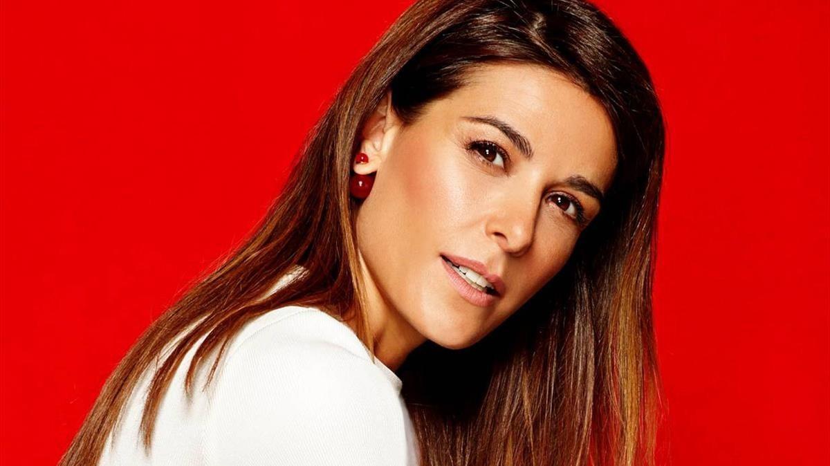 Raquel Sánchez Silva será la presentadora de 'Maestros de la costura'.