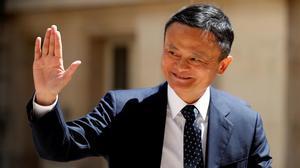 El multimillonario chino Jack Ma reaparece tras casi tres meses sin saber de él.