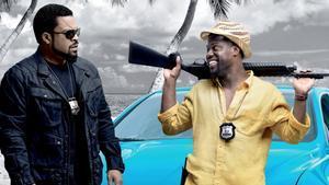 Imagen promocional de 'Infiltrado en Miami'