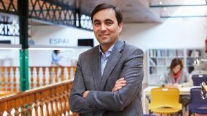 Enric Blasco, fundador y CEO de IDP.