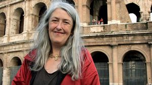 "Mary Beard: ""És important no admirar els romans"""