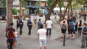 El responsable català de la Covid alerta que la transmissió comunitària avança cap a Barcelona