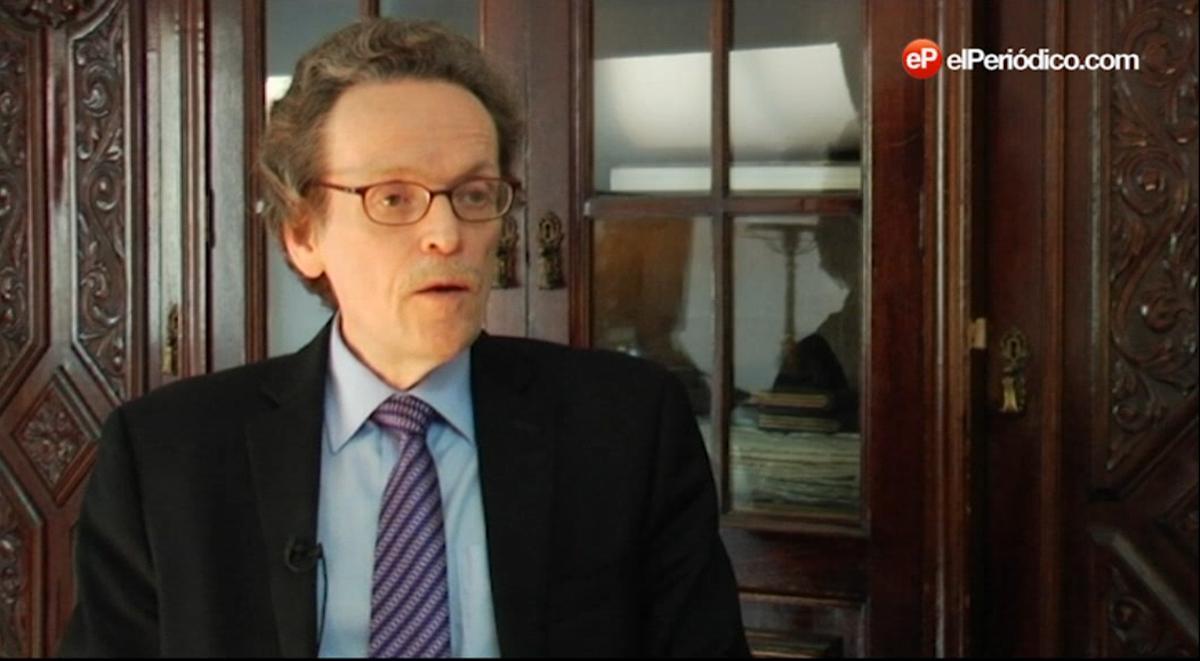 Thomas Pogge: Ahora es posible erradicar la pobreza en el mundo