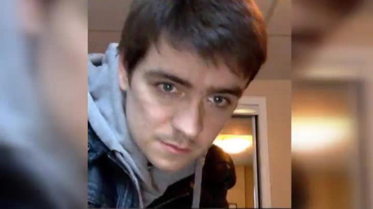 Alexandre Bisonette, joven de 27 años, es el único responsable del tiroteo de ayer en una mezquita de Quebec.