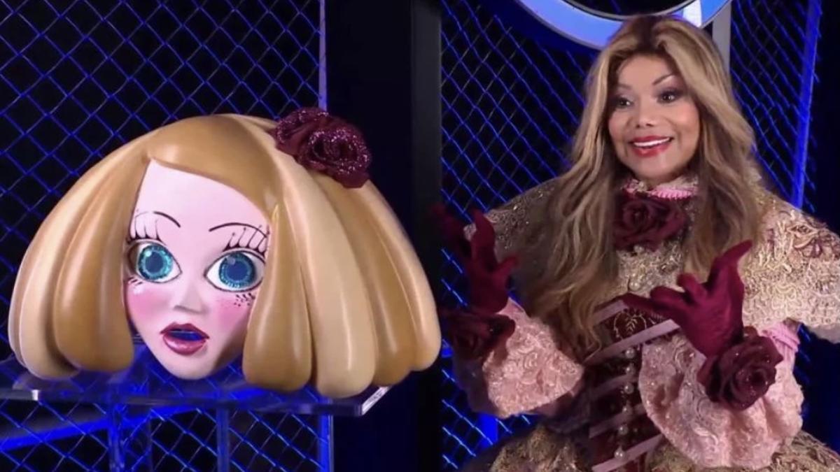 Antena 3 mueve ficha y cambia de día 'Mask Singer' tras el fin de la docuserie de Rocío Carrasco
