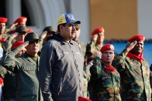 En Venezuela no va a haber intervención, golpe de Estado consolidado, ni guerra, remarcó Maduro.