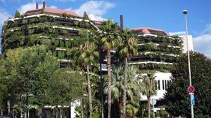 Sede del Grupo Planeta en Barcelona.