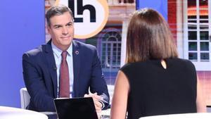 Sánchez contactarà amb el PDECat per als Pressupostos si es consuma la ruptura amb JxCat al Congrés