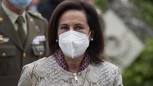 Los informes vinculan la muerte de un militar en Navarra con la vacuna del covid, tal y como ha confirmado la ministra de Defensa, Margarita Robles.