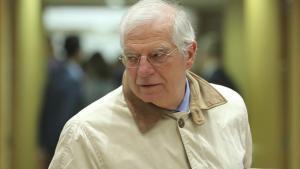 La multa de la CNMV a Borrell per les accions d'Abengoa ascendeix a 30.000 euros