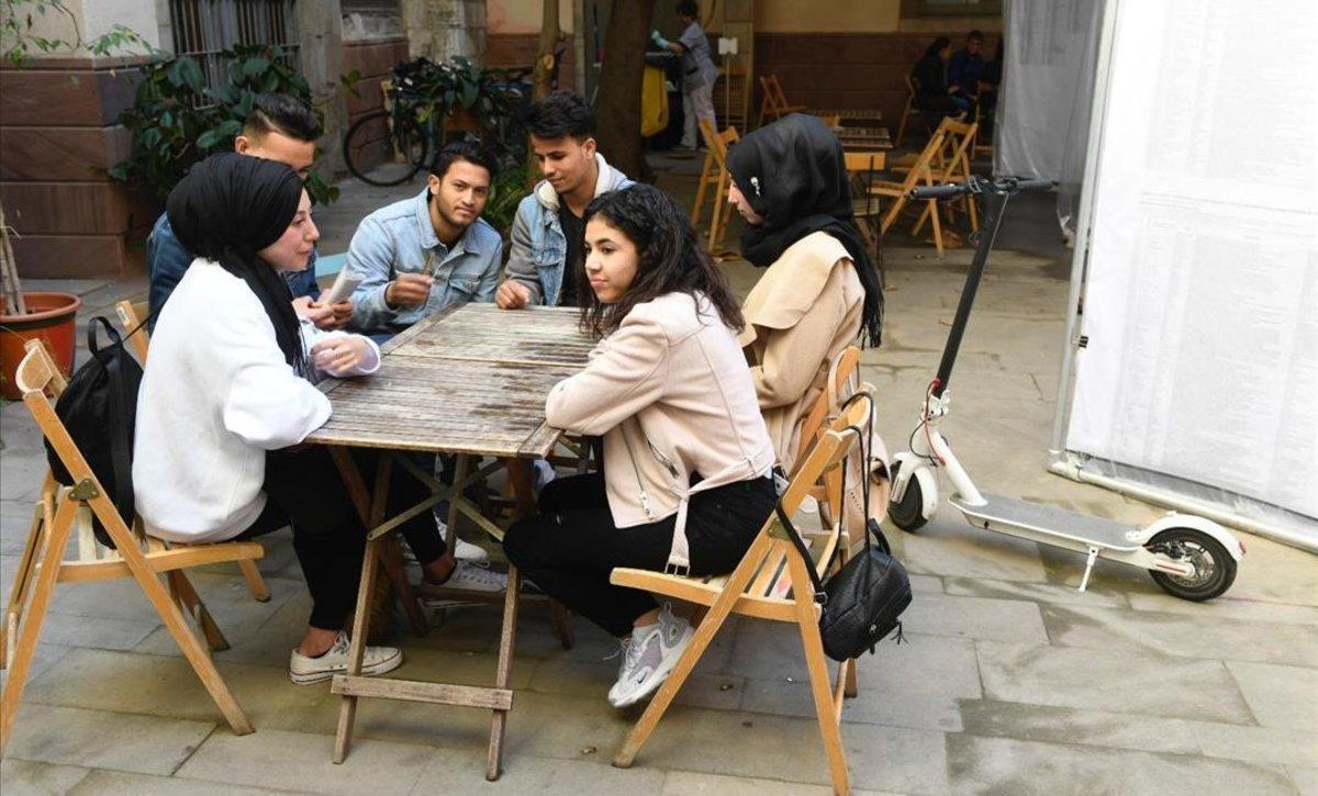 Joves migrats, una oportunitat de país