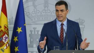 Sánchez: «El Govern tindrà diverses veus, però sempre la mateixa paraula»