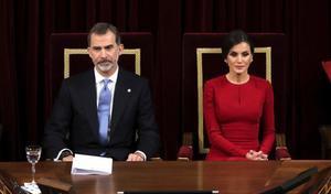 Els premis Princesa d'Astúries: segueixi la cerimònia i el discurs del rei Felip VI | Directe