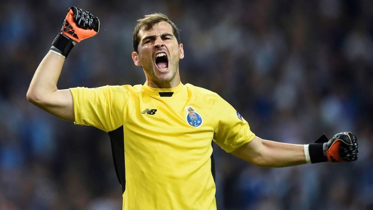 Iker Casillas, nou director general de la Fundació Reial Madrid