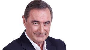 La reacció dels tuiters a la possible tornada de Carlos Herrera a TVE